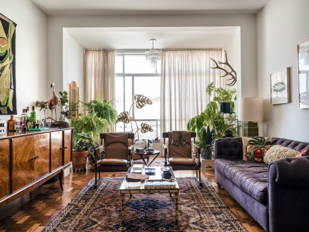 10 dicas básicas para começar a decorar sua casa
