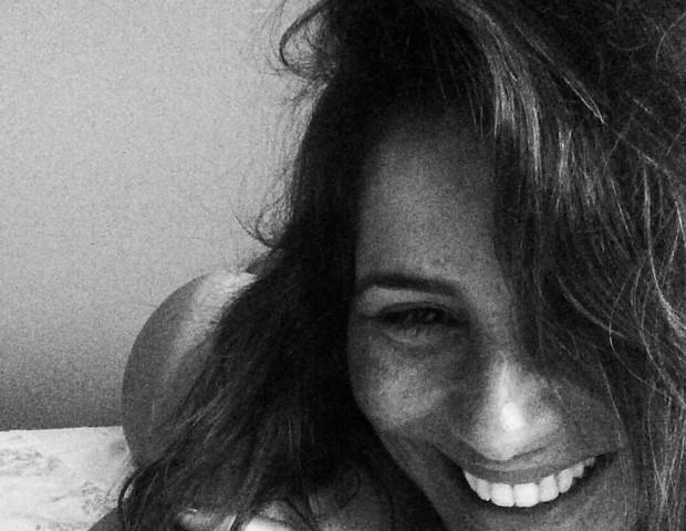 Valeria Alencar, mãe de Rafa Vitti (Foto: Reprodução)