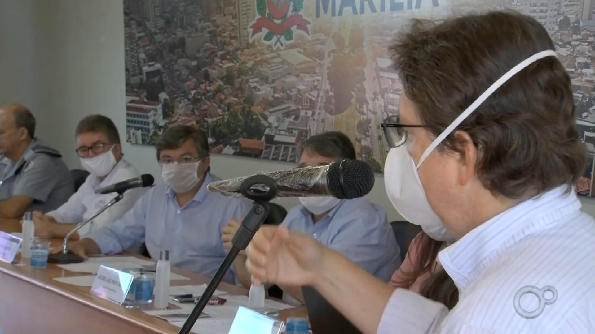 VÍDEOS: TEM Notícias 1ª edição de Bauru e Marília desta sexta-feira, 17 de abril
