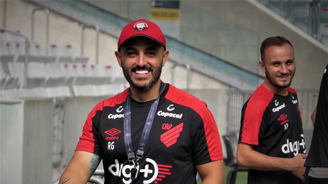 ea020662efcda Em meio a negociações com o Flamengo