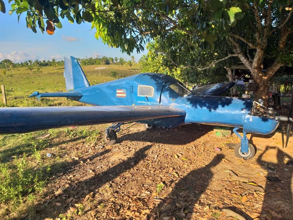 Eles compraram o motor do fusca 1.6 usado por R$ 1,2 mil e gastaram R$ 800 para reformá-lo — Foto: Colniza MT Notícia