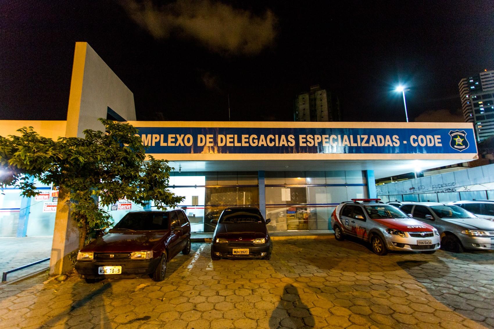 Homem é preso com 3 kg de cocaína no bairro do Jacintinho, em Maceió