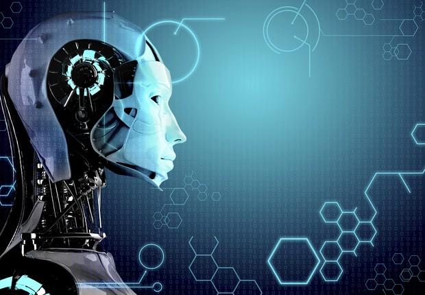 Robô ; inteligência artificial ; deep learning ; machine learning ; chatbot ; inovação ;  (Foto: Thinkstock)