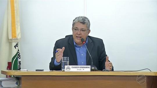 Presidente da Câmara de Corumbá pede desculpas por compartilhar fake news sobre Marielle