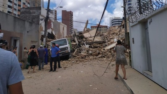 Foto: (Cinthia Freitas/G1 Ceará)