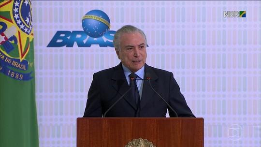 PF vê indícios de organização criminosa em investigação sobre PMDB da Câmara