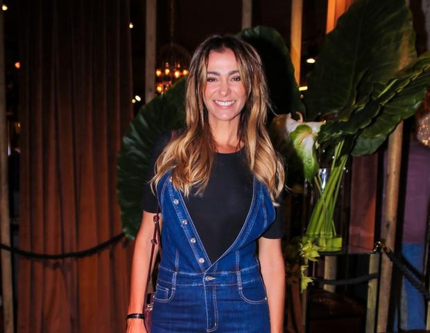 Mônica Martelli (Foto: Thiago Duran/AgNews)