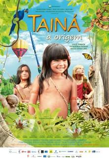 filme Tainá - The Origin