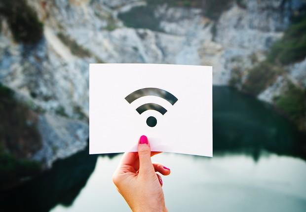 A era dos fios está cada vez mais distante, no que depender de startups como a Metawave (Foto: Pexels)