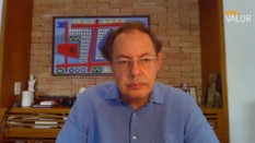 Recuperar investimento é fundamental para sustentar retomada, diz Giannetti