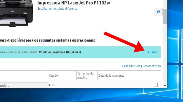 Como baixar e instalar o driver da impressora HP LaserJet P1102w