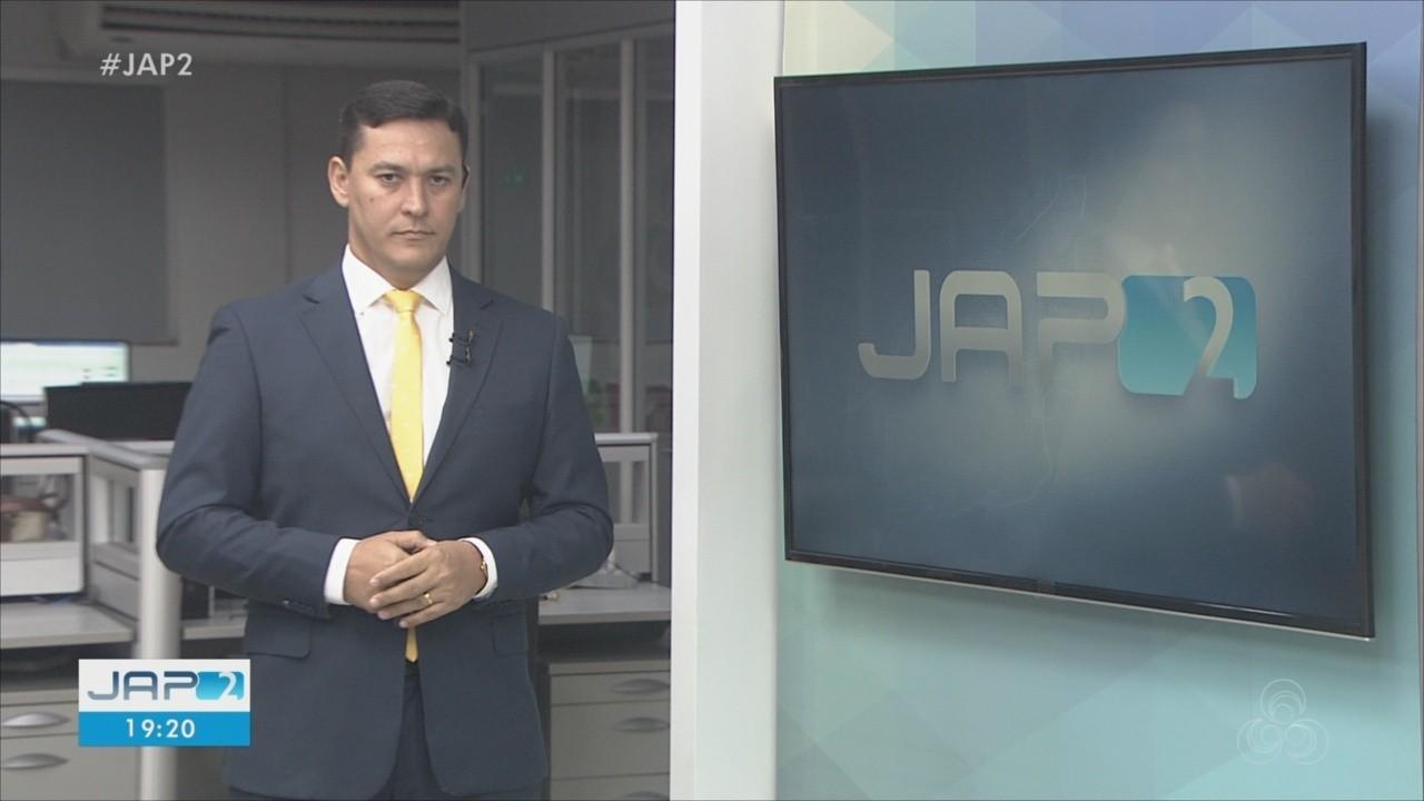 VÍDEOS: JAP2 de quinta-feira, 13 de agosto de 2020