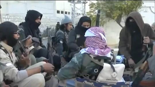 Trump ameaça libertar 800 presos do Estado Islâmico