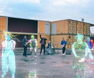 Coldplay estreia novo single em Estação Espacial Internacional