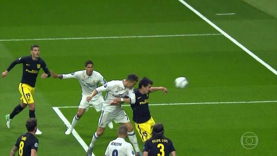 """Ramos exalta Real """"impecável"""" e hat-trick de CR7: """"Tê-lo é sempre uma vantagem"""""""