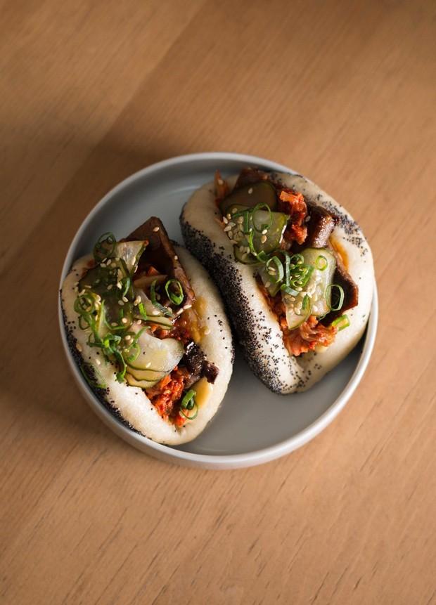 32 Melhores Restaurantes em São Francisco (Foto: Shannon McLean)