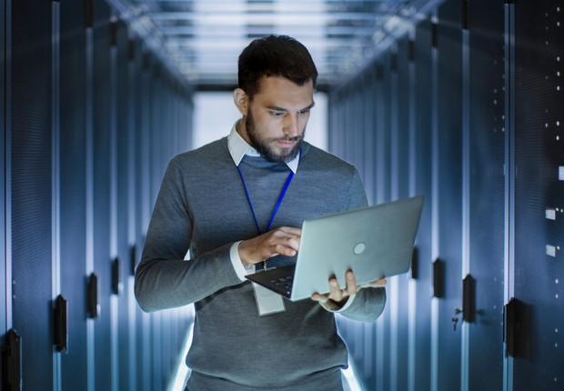 Nova filosofia de trabalho é baseada em monitoramento contínuo e proativo de todos os ativos de tecnologia da informação das empresas (Foto: Thinkstock)