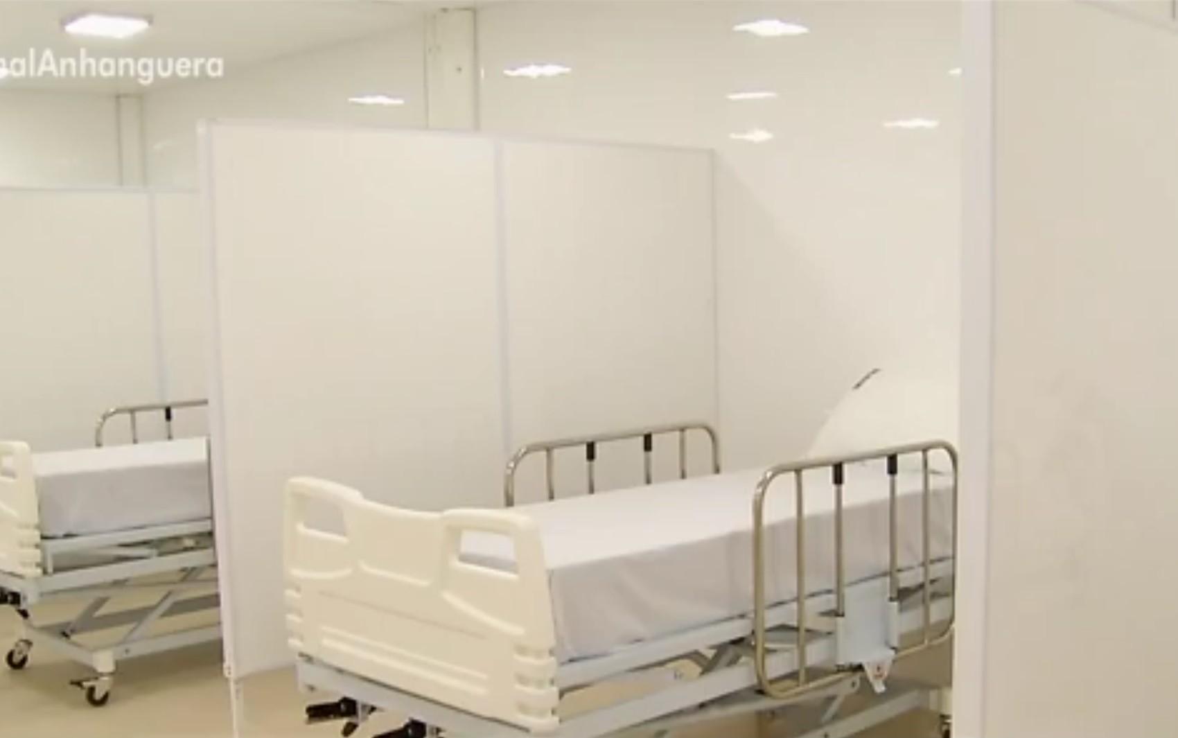 Goiás ultrapassa 2 mil mortes por Covid-19 e tem 84.712 casos confirmados