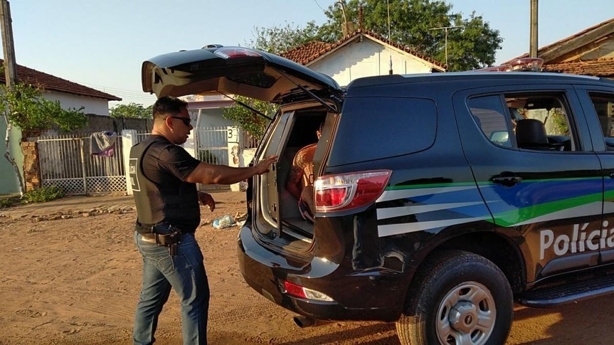 Polícias cumprem mandados de busca e apreensão em Três Lagoas, MS