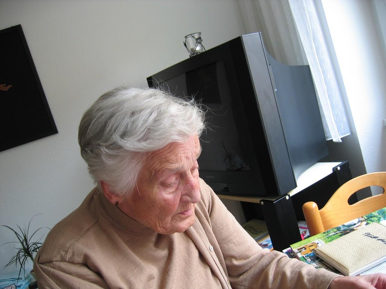O que é o lar, doce lar ideal quando envelhecemos?