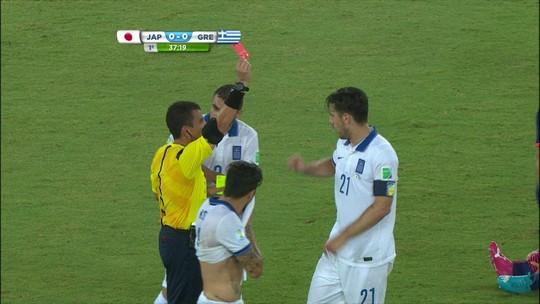 Resultado de imagem para Colômbia 2x1 Costa do Marfim Sportv