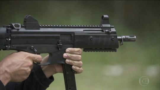 Governo admite alterar trechos do decreto que facilita porte de armas