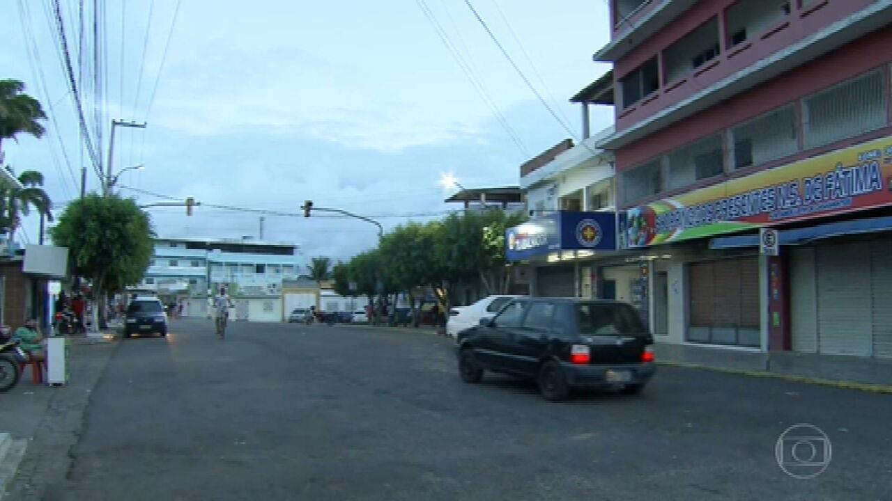 Novas medidas de restrição começam a valer em Pernambuco
