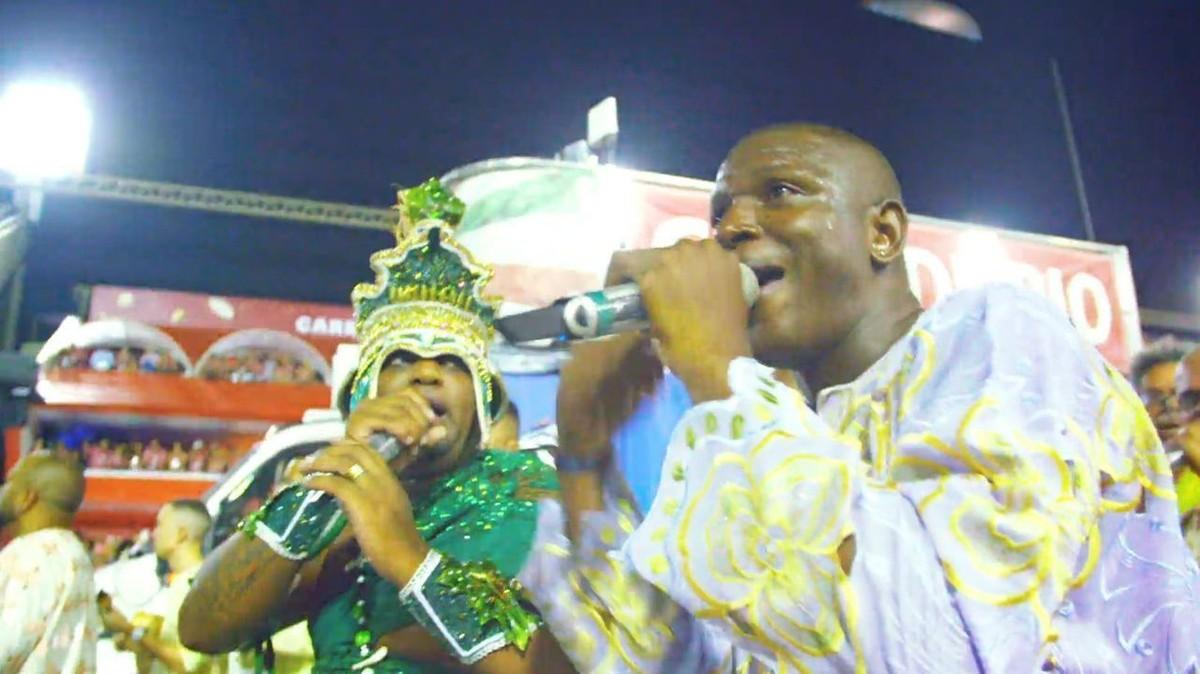 Veja os sambas-enredo das escolas do Grupo Especial do carnaval 2022 no RJ