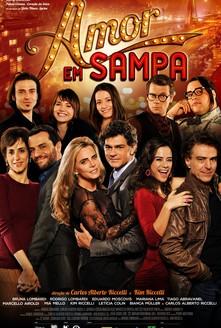 filme Amor em Sampa
