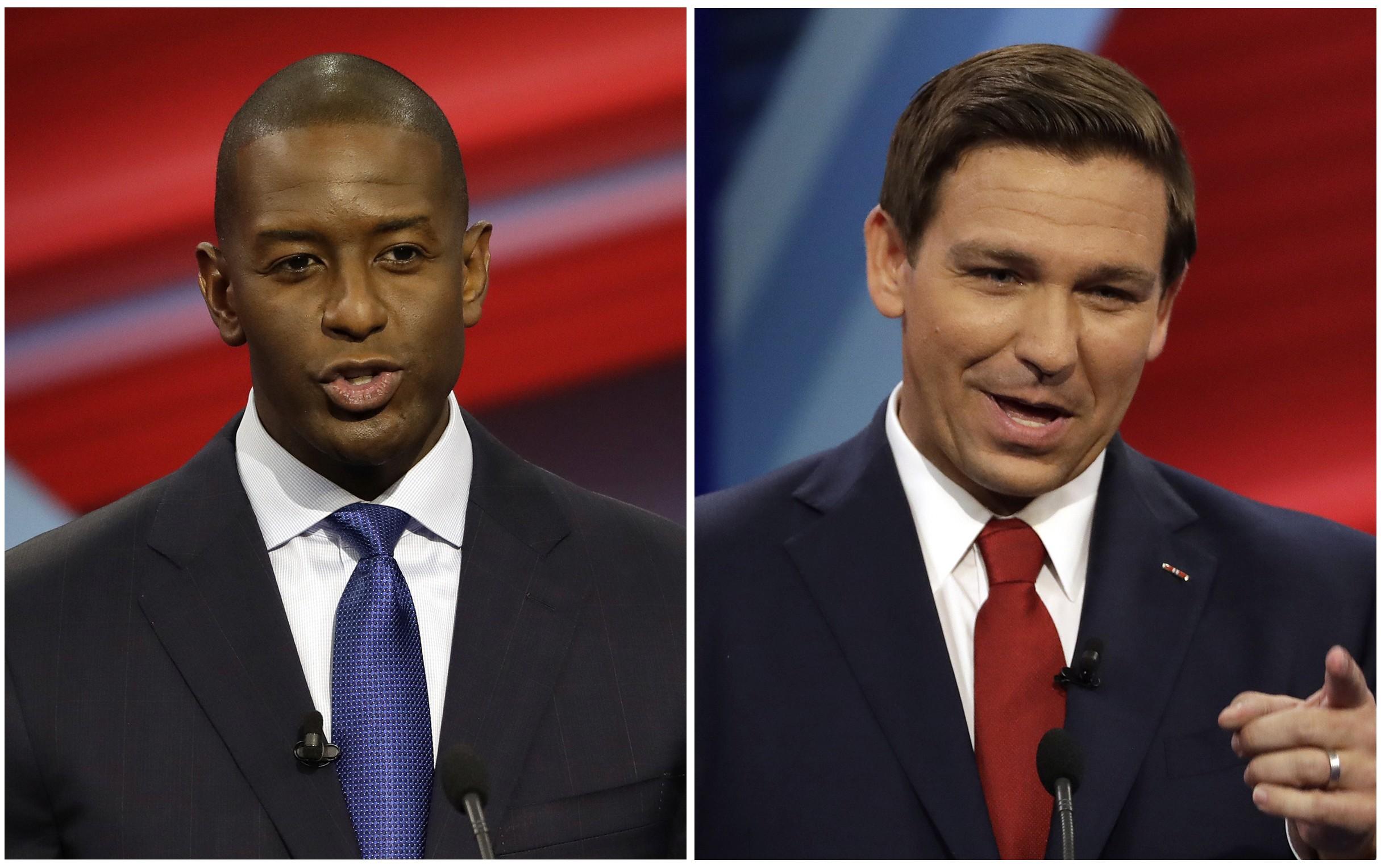 Flórida vai ter recontagem de votos da eleição para senador e governador, determina secretário