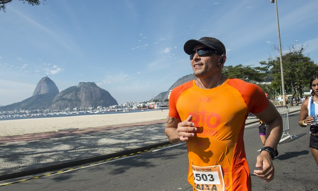 Maratona do Rio 2017