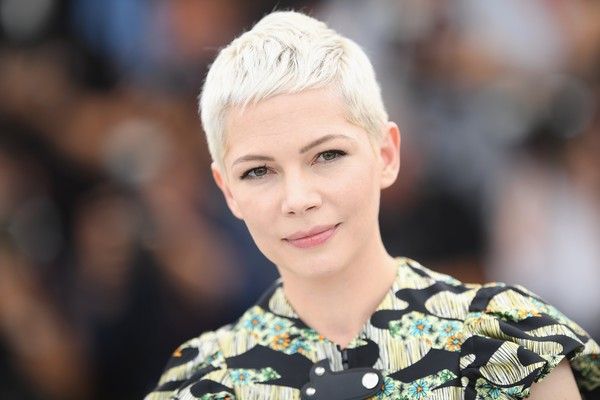 A atriz Michelle Williams (Foto: Getty Images)