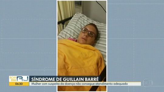 Síndica de condomínio no Rio que tem surto de chikungunya tem suspeita de Guillain-Barré e não consegue fazer exames