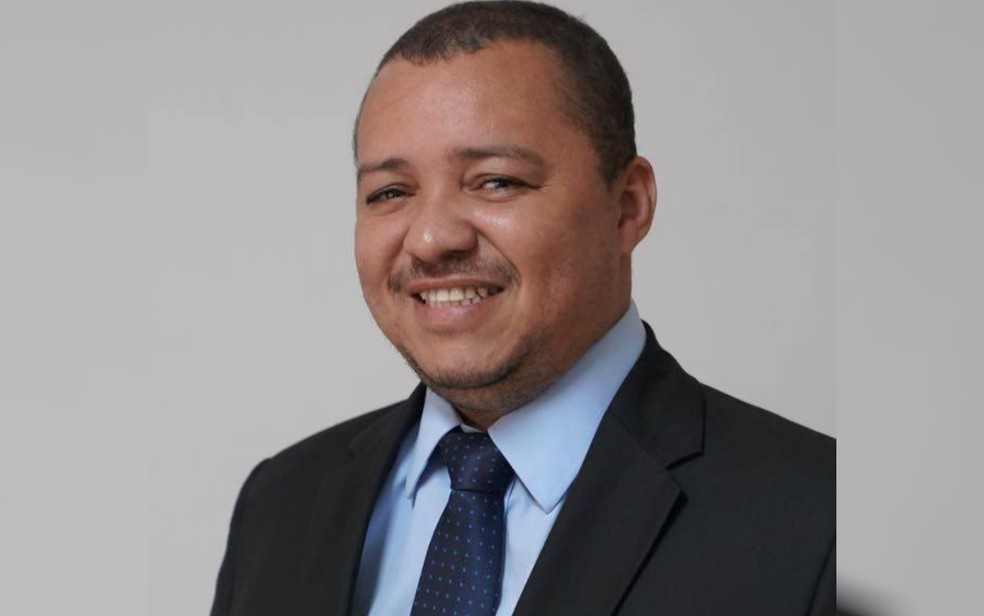 Marcos Roberto Silva é o novo presidenet do Detran-GO — Foto: Divulgação