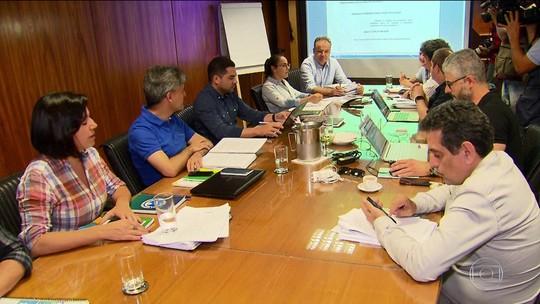 Relator da reforma da Previdência se reúne com técnicos para fazer ajustes na proposta
