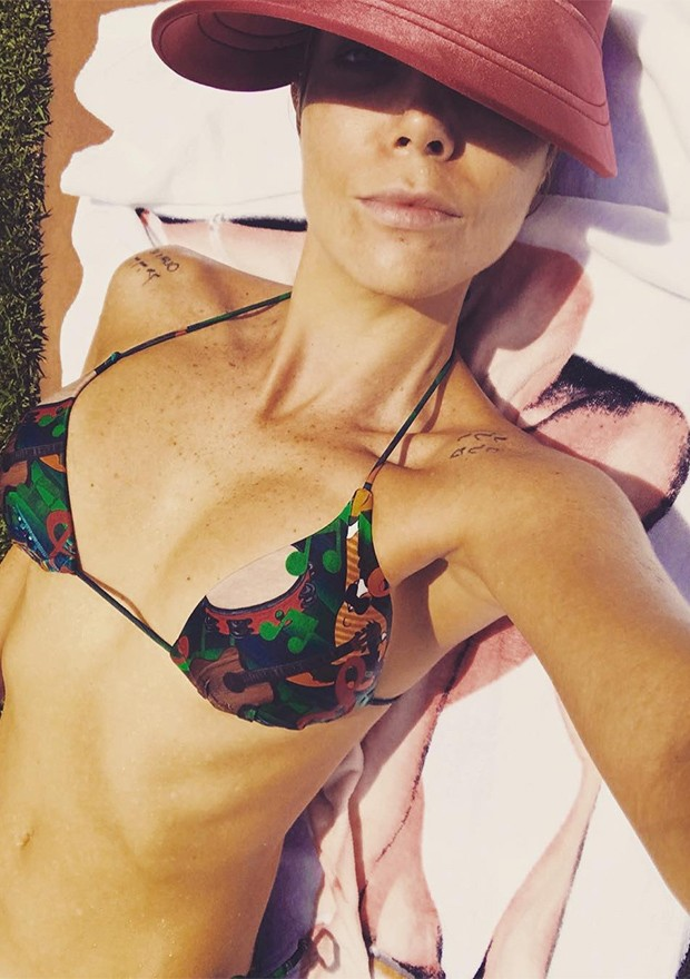 Luiza Possi (Foto: Instagram)
