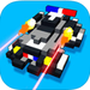 Hovercraft: Takedown – Custom Combat Cars