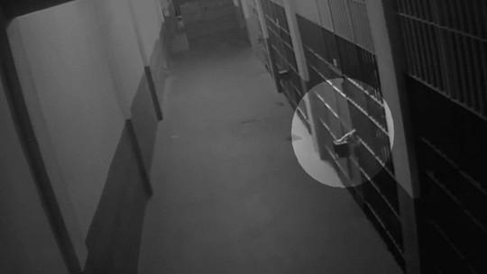 Novo laudo não confirma ter havido manipulação em imagens de câmeras da cela de Garotinho