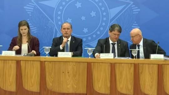 Governo apresenta plano para privatizar estatais