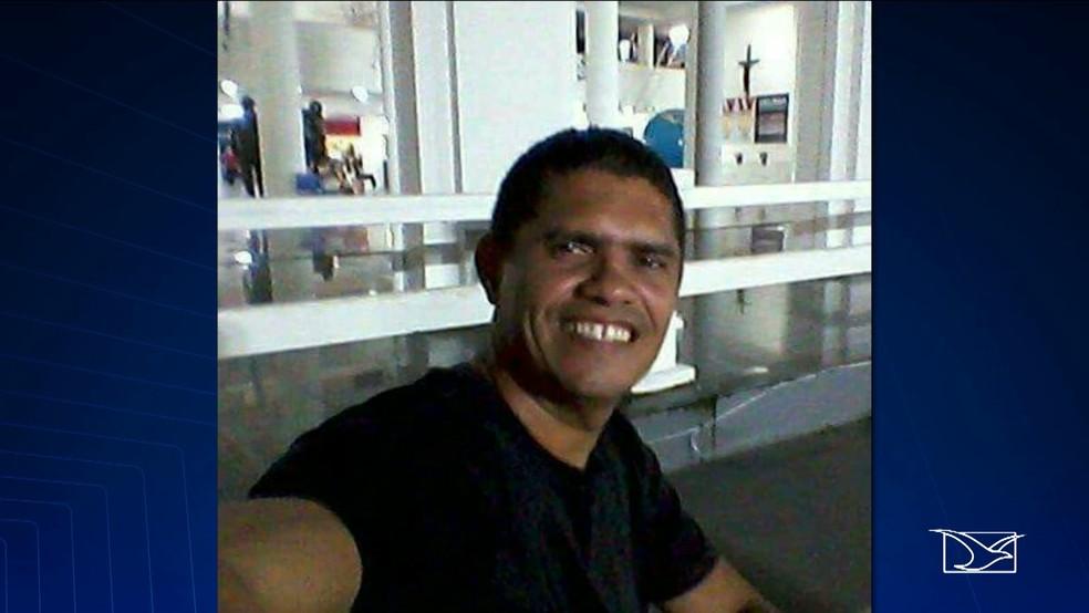PM matou a ex-namorada em São Luís. (Foto: Reprodução/TV Mirante)
