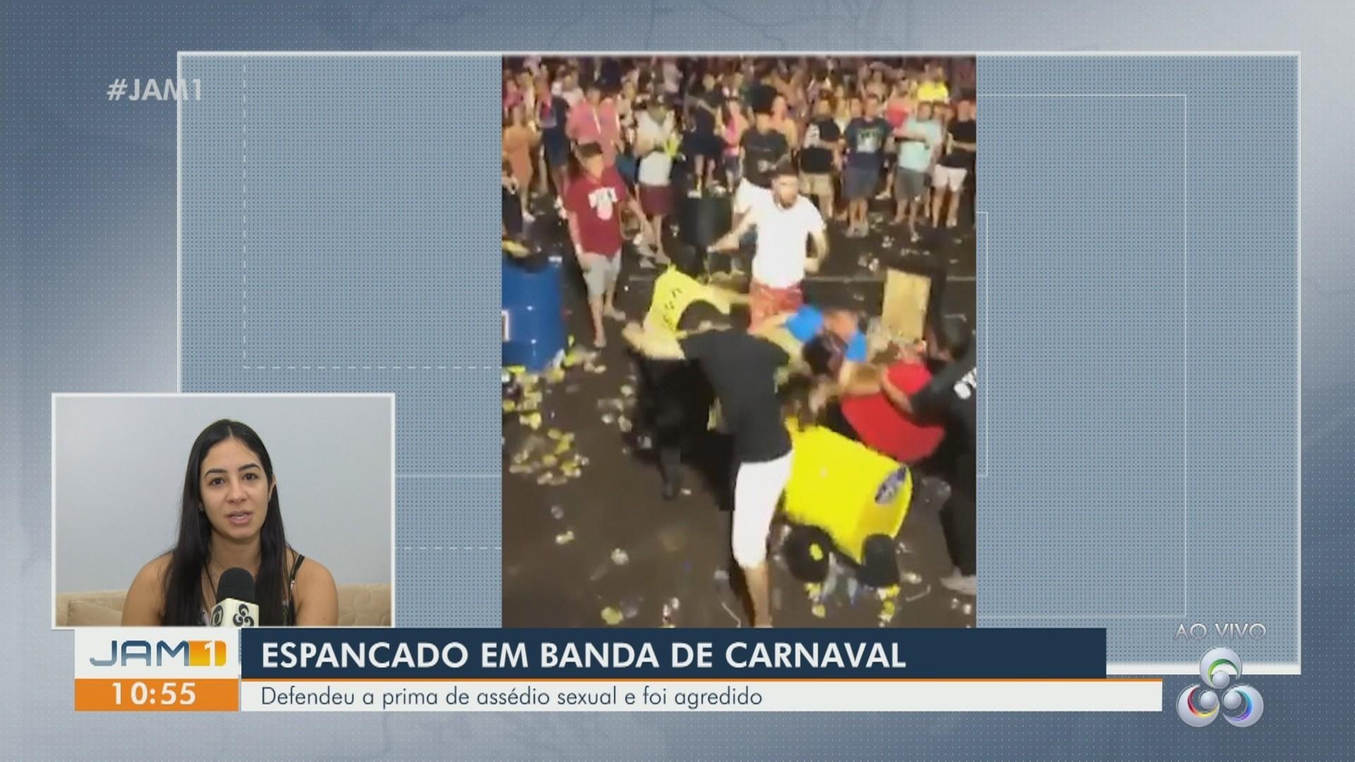 VÍDEOS: SSP apresenta resultado de operação no Carnaval; veja destaques do JAM 1