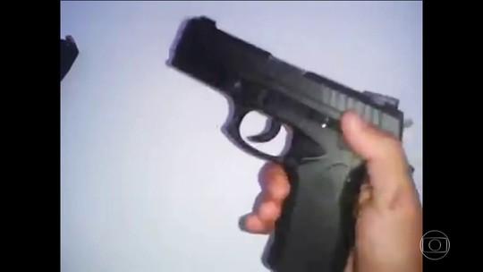 Policiais denunciam falhas e defeitos nas armas que recebem para trabalhar