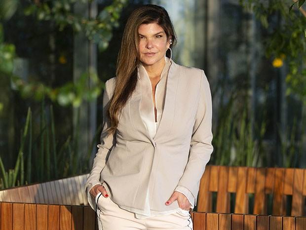 Cristiana Oliveira (Foto: Edu Rodrigues)