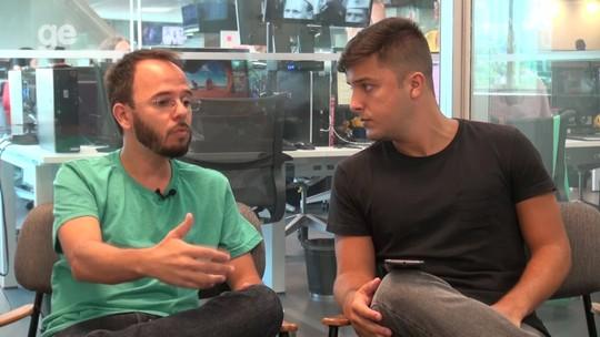 Em busca de meia, Fluminense tem interesse e conversa com Ganso
