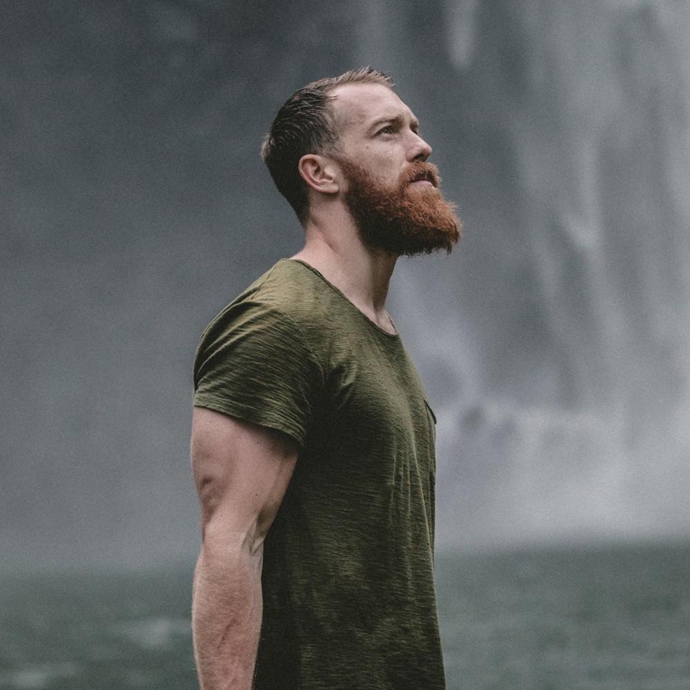 Um barba de respeito (Foto: divulgação)