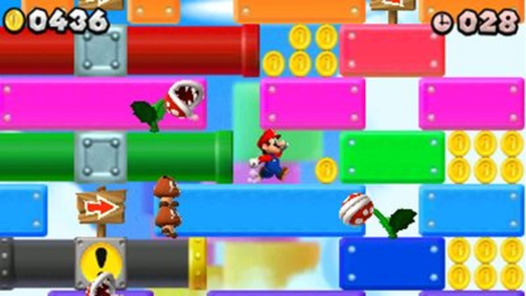 New Super Mario Bros  2 | Jogos | Download | TechTudo