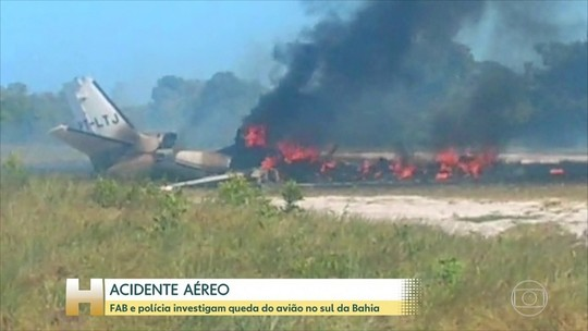 Aos 36 anos, ex-piloto Tuka Rocha não resiste a ferimentos e morre após acidente aéreo na Bahia