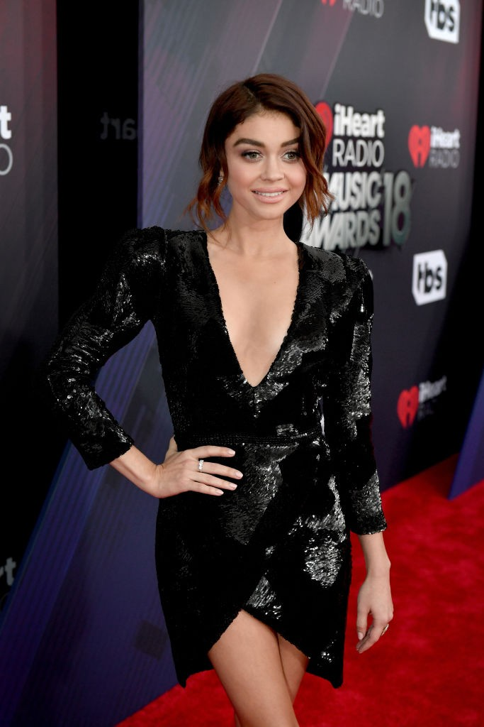 Sarah Hyland  (Foto: Getty Images)