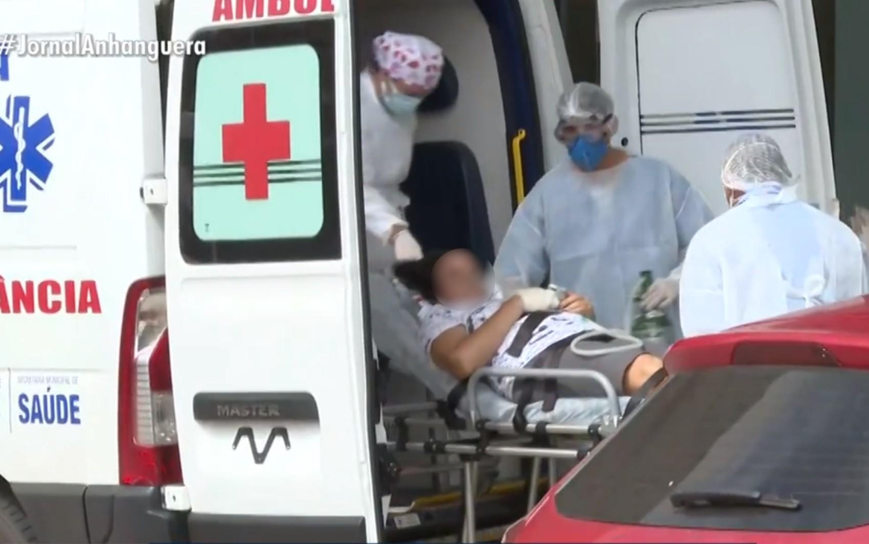 Goiás registra 523.599 casos confirmados e 13.647 mortes por coronavírus, diz governo