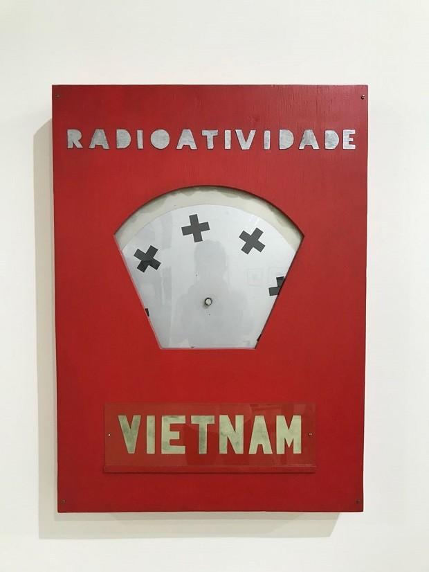 Pedro Escosteguy, 1966 - Galeria Superfície (Foto: João Paulo Siqueira Lopes)